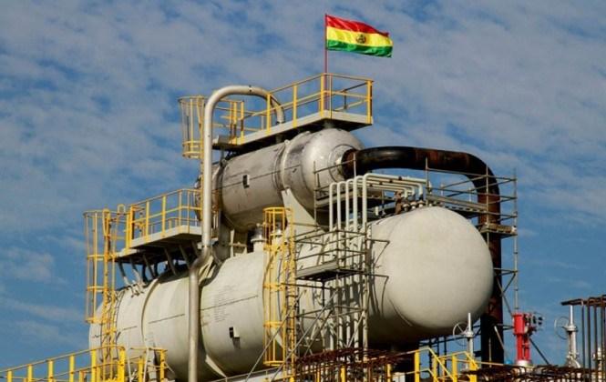 Estudio señala que planta de urea implicará menos ingresos para regiones que le provean de gas