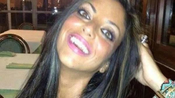 Tiziana Cantone. Se suicidó luego que la acosaran en la red por un video sexual publicado por su ex novio