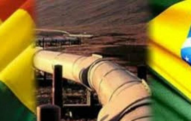 Ministro de Economía: Brasil va a necesitar del gas boliviano, aunque su Gobierno no quiera