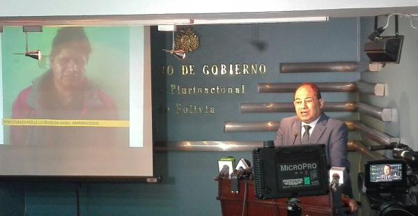 Carlos Romero explicó que no tiene ningún inconveniente para presentarse a declarar ante la Fiscalía.