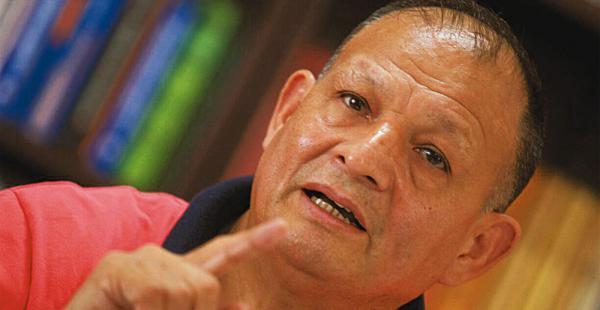 Róger Guzmán dice que todo está listo para el balotaje y garantiza la transparencia de la Corte