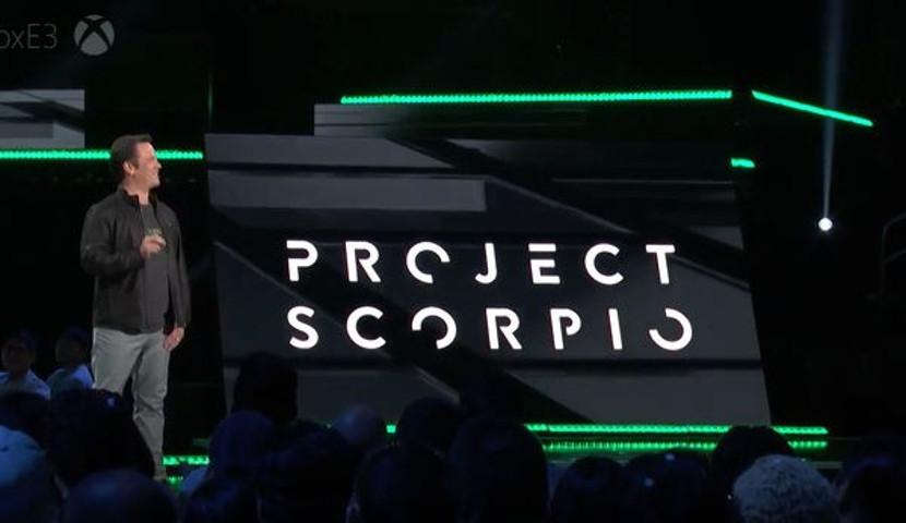 Proyecto Scorpio