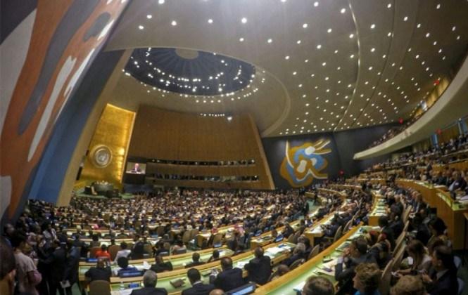 Bolivia y otros cinco países abandonaron sesión de ONU en protesta contra Temer