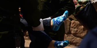 Asesinato de universitaria consterna a Cochabamba y detienen a exnovio y a su tío