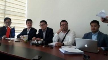 Empresa china Sinohydro niega explotación laboral hacia obreros bolivianos