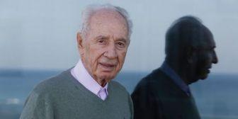 Simón Peres, el último de los arquitectos de una paz que no prosperó