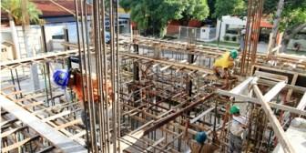 Más de 300 constructoras han cerrado en Bolivia