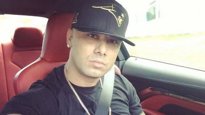 El reggaetonero Wisin en su peor momento: falleció su hija Victoria.