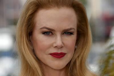 A los 49 años la bella Nicole no se calla.
