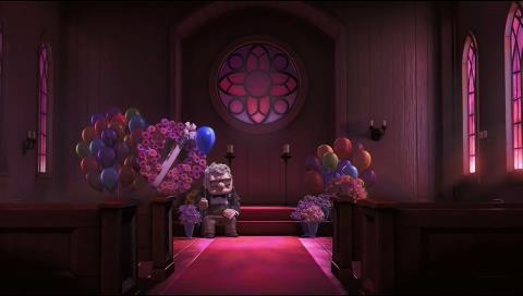 Explican el secreto de Pixar para hacernos llorar en sus películas