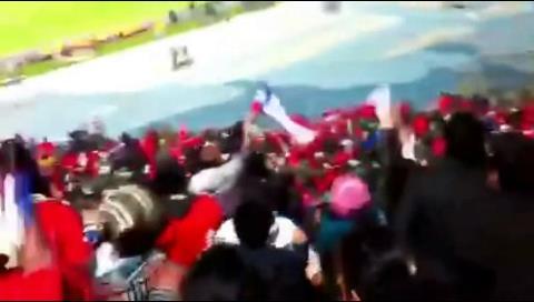 Xenofobia, Chile se expone a una dura sanción