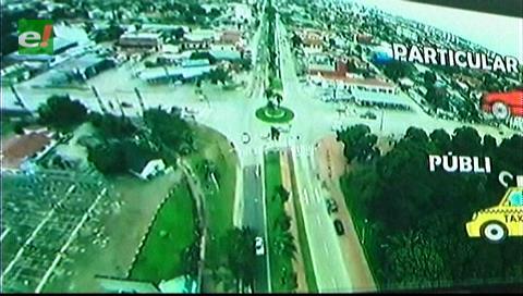 Policía desplegará a 600 efectivos para dar seguridad en Expocruz 2016