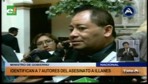 Romero identifica a siete mineros más como autores del asesinato de Illanes