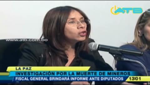 Fiscalía brindará informe sobre el caso Illanes el 4 de octubre