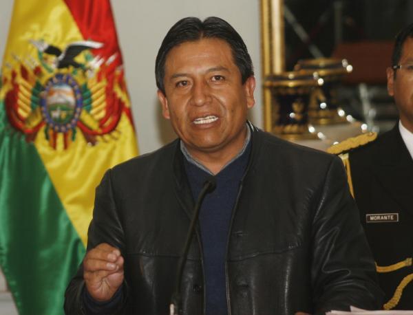 choquehuanca