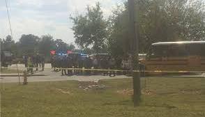 Al menos tres personas heridas en tiroteo en escuela primaria en Anderson, Carolina del Sur