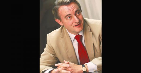 justicia quiere apoyarla No queremos dar lecciones, solamente compartir experiencias, dice el diplomático español