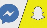 Facebook Messenger Day, así es el clon que preparan de Snapchat Stories