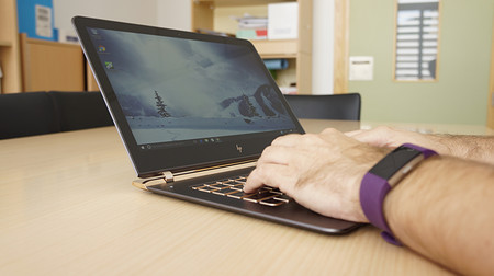 Hp Spectre Review General