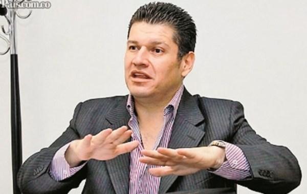 Solicitan extradición del expresidente del Tribunal de Justicia de Santa Cruz