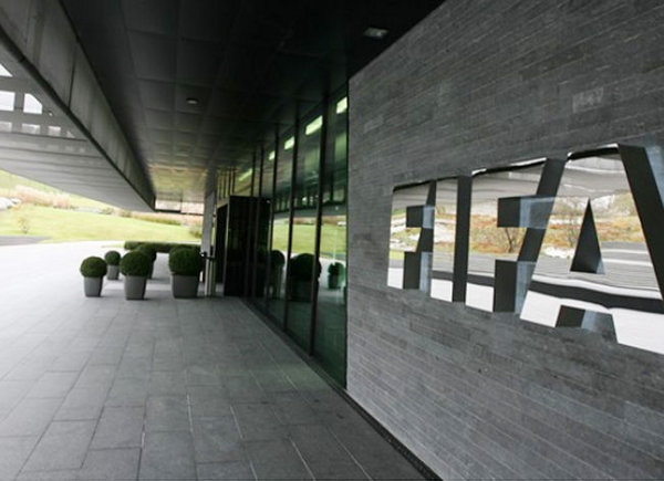 Resultado de imagen para Observadores de la FIFA