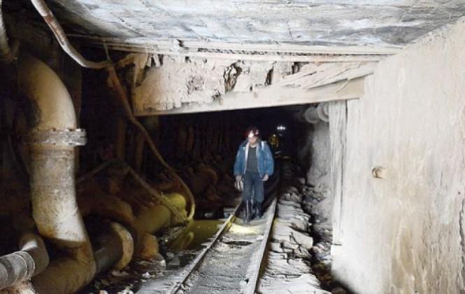 Minero muere tras ser aplastado por una enorme roca en la mina Siglo XX