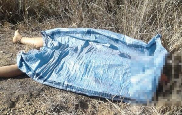 Tarija: Hallan el cuerpo de una mujer con signos de violación y estrangulamiento