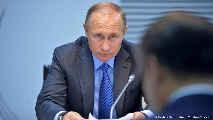 Indien Brics-Treffen in Benaulim - Putin & Jinping (Reuters/A. Druzhinin/Sputnik/Kremlin)