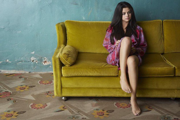 Revelan fotografías de Selena Gomez internada en rehab