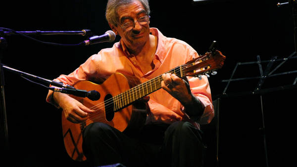 Juan Falú. Director y creador de este gran encuentro internacional. (Foto: Archivo)