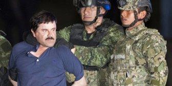 """Sentencian a quince años de cárcel a operador de """"El Chapo"""" en California"""