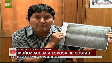 Critican atención preferencial a esposa del gobernador en el hospital San Juan de Dios