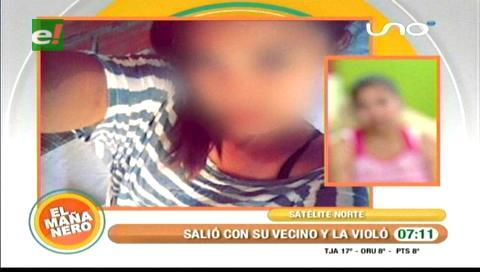 Sujeto viola a una mujer de 19 años en Satélite, familia pide justicia