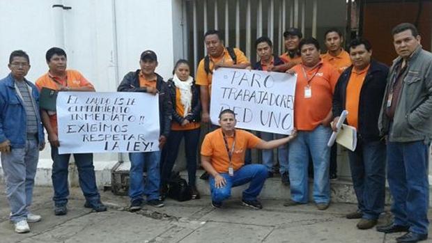 trabajadores_red_uno_en_huelga_0