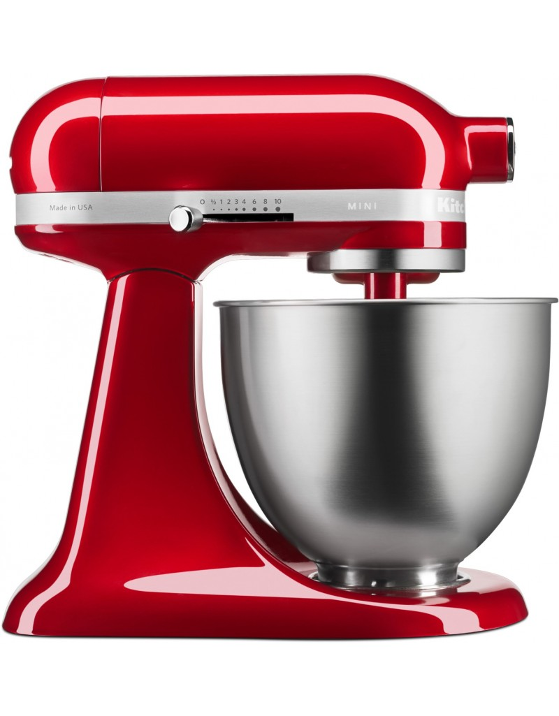 Küchenmaschine Bosch Vs Kitchenaid Kitchenaid 5ksm3311xeca Mini