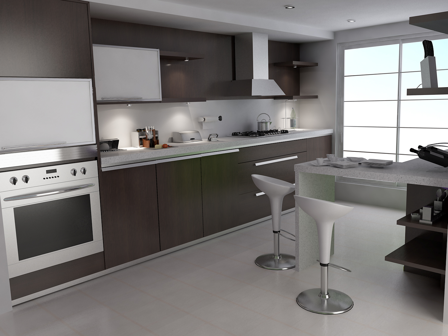 Design Kitchen Set Minimalis Modern Best Modern Furniture Design Kitchen Set Minimalis