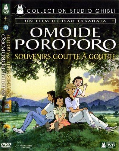 Souvenirs Goutte Goutte Omoide Poroporo