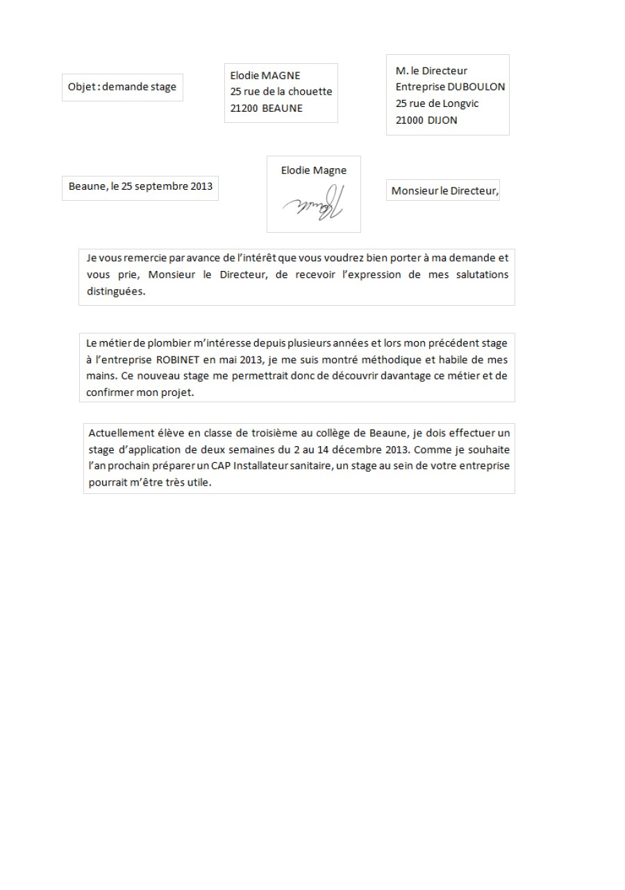 cv lettre motivation faut il mettre conge parental