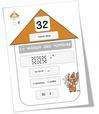 CE1: Maths: jeu de numération