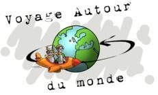Le voyage autour du monde