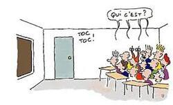 Vive les futurs professeurs
