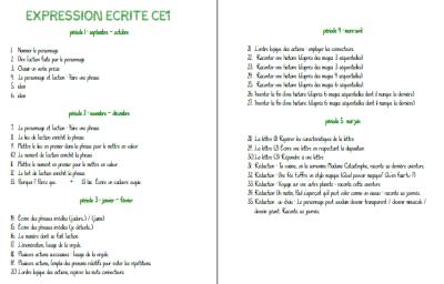 T L Charger Progression Expression Crite CE Pdf