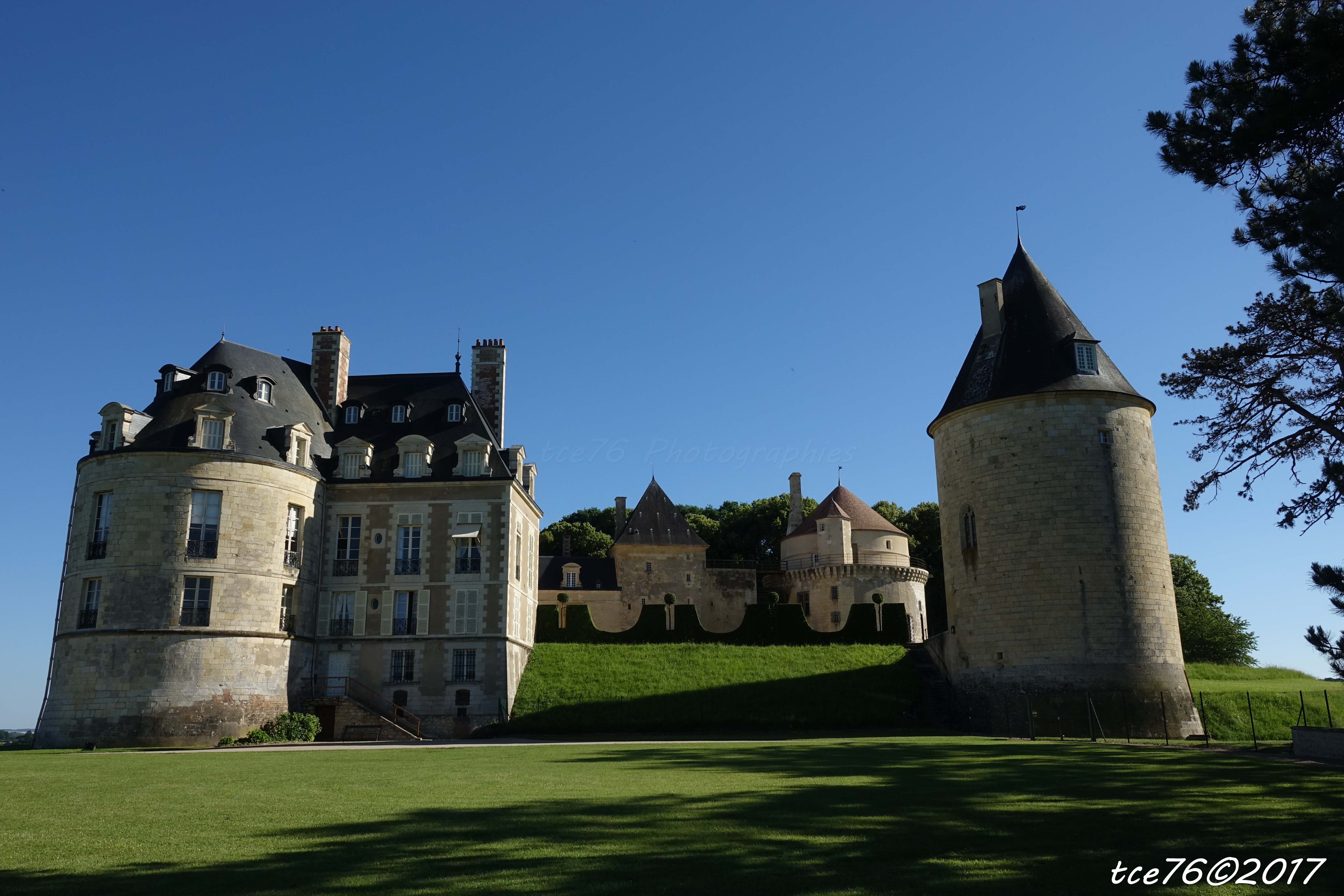 Apremont Sur Allier Chateau Apremont Sur L Allier Tce76 Photographies
