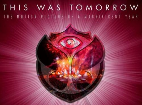 This Was Tomorrow | The Tomorrowland Motion Picture