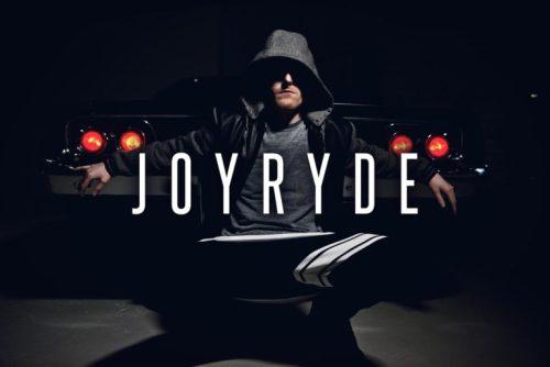 "Rick Ross Goes EDM in JOYRYDE's ""WINDOWS"" + Deflo Remix"