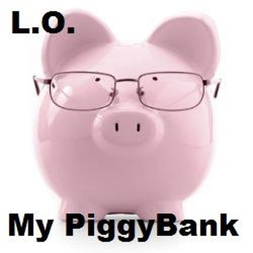 L.O.- My Piggybank (Original)