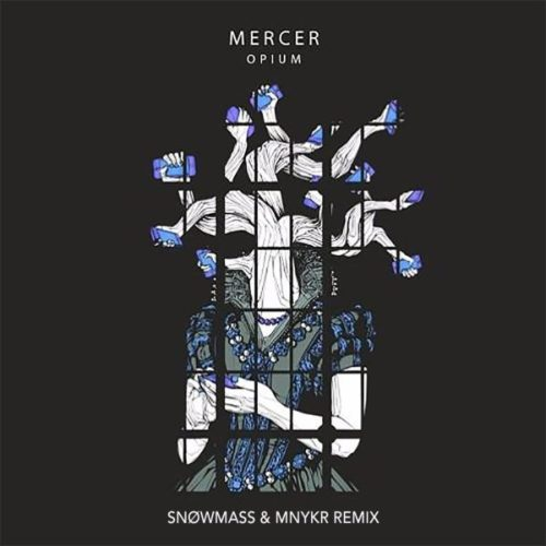 Mercer - Opium (Snøwmass & MNYKR Remix) [Bass House]