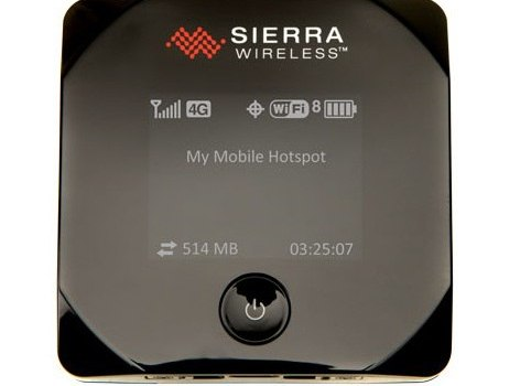 "mi-fi модеми Sierra AirCard 802S в наявності магазину ""Екран""!"