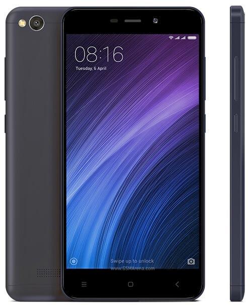 "Xiaomi Redmi 4A 2/16GB Gray в продаже магазина ""Экран"", по супер цене 2990грн!"