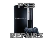 SAME DAY PS3 repair east kilbride